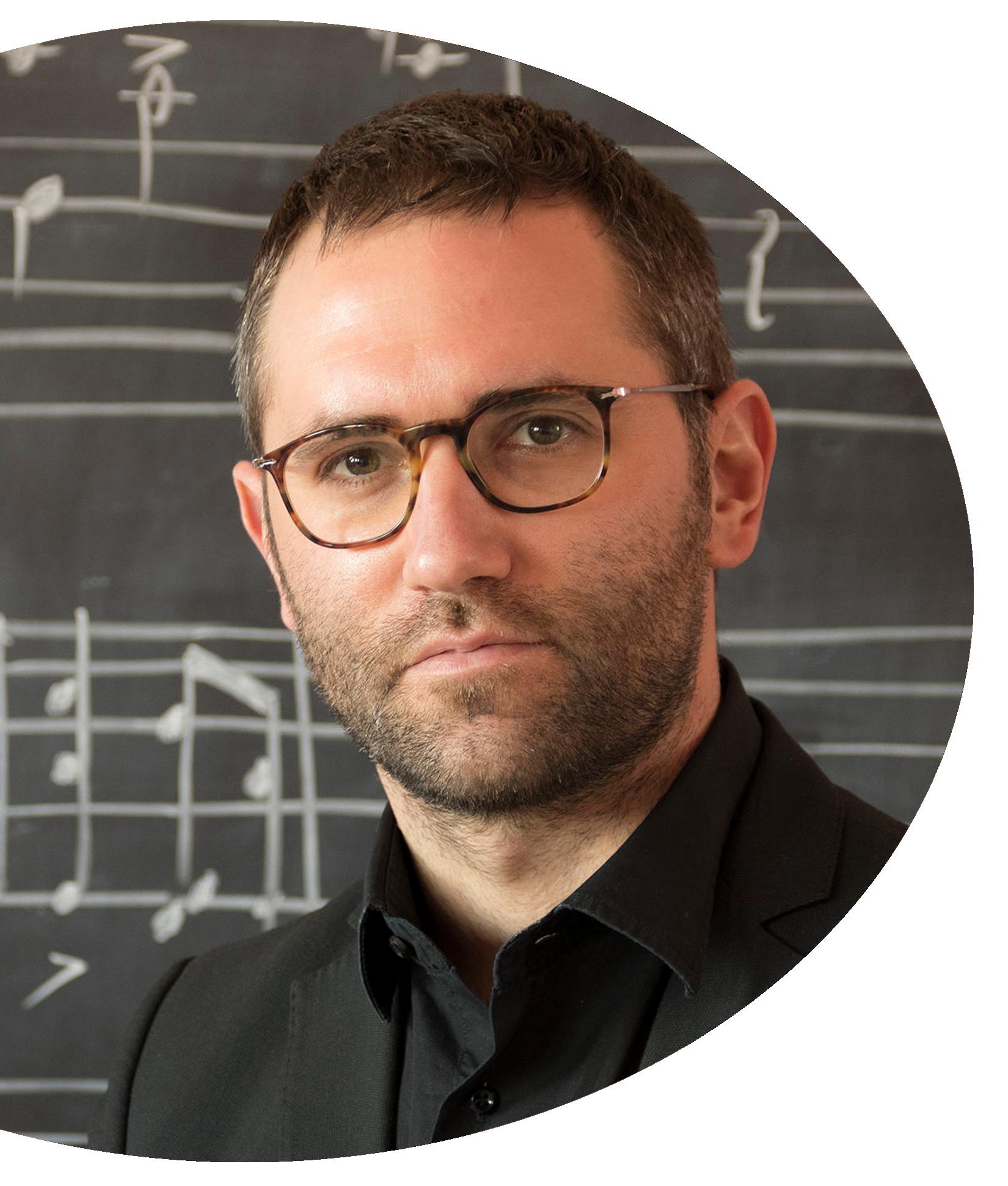 Accademia Corale AERCO Michael Guastalla