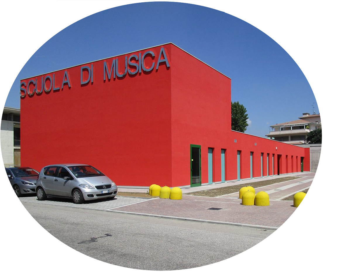 Accademia Corale AERCO Scuola di musica Mirandola